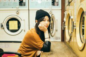 加圧シャツの洗濯方法